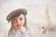 9 -IPF Projected-Vadim Lee -Strawberry Girl