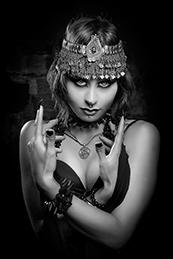 Mistress of Darkness - Michael O'Sullivan