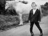 Horse Boy - Tony McDonnell