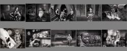 1st place monochrome print panel - Drogheda Photographic Club.jpg