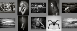2nd place monochrome print panel - Creative Photo Imaging Club.jpg