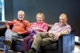 Judges Jacky Martin, Margaret Salisbury & Chris Palmer enjoying a Pringles break.jpg