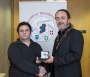 IPF President Michael O'Sullivan presenting individual colour gold medal to Damien O'Malley.jpg