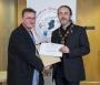 IPF President Michael O'Sullivan presenting individual colour honourable mention to Paul Power.jpg