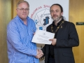 IPF President Michael O'Sullivan presenting individual colour honourable mention to Ross McKelvey.jpg