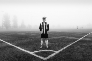 Bronze Medal - Monochrome - Future Star - Tony McDonnell - Dundalk Photographic Society