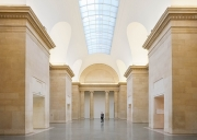 Silver Medal - Colour -Tate Britain - John Wiles - OffShoot Photography Society