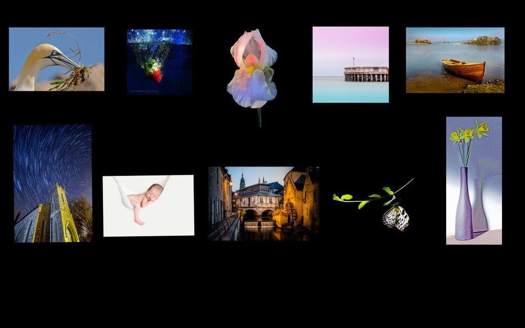N - Clondalkin Camera Club - Colour