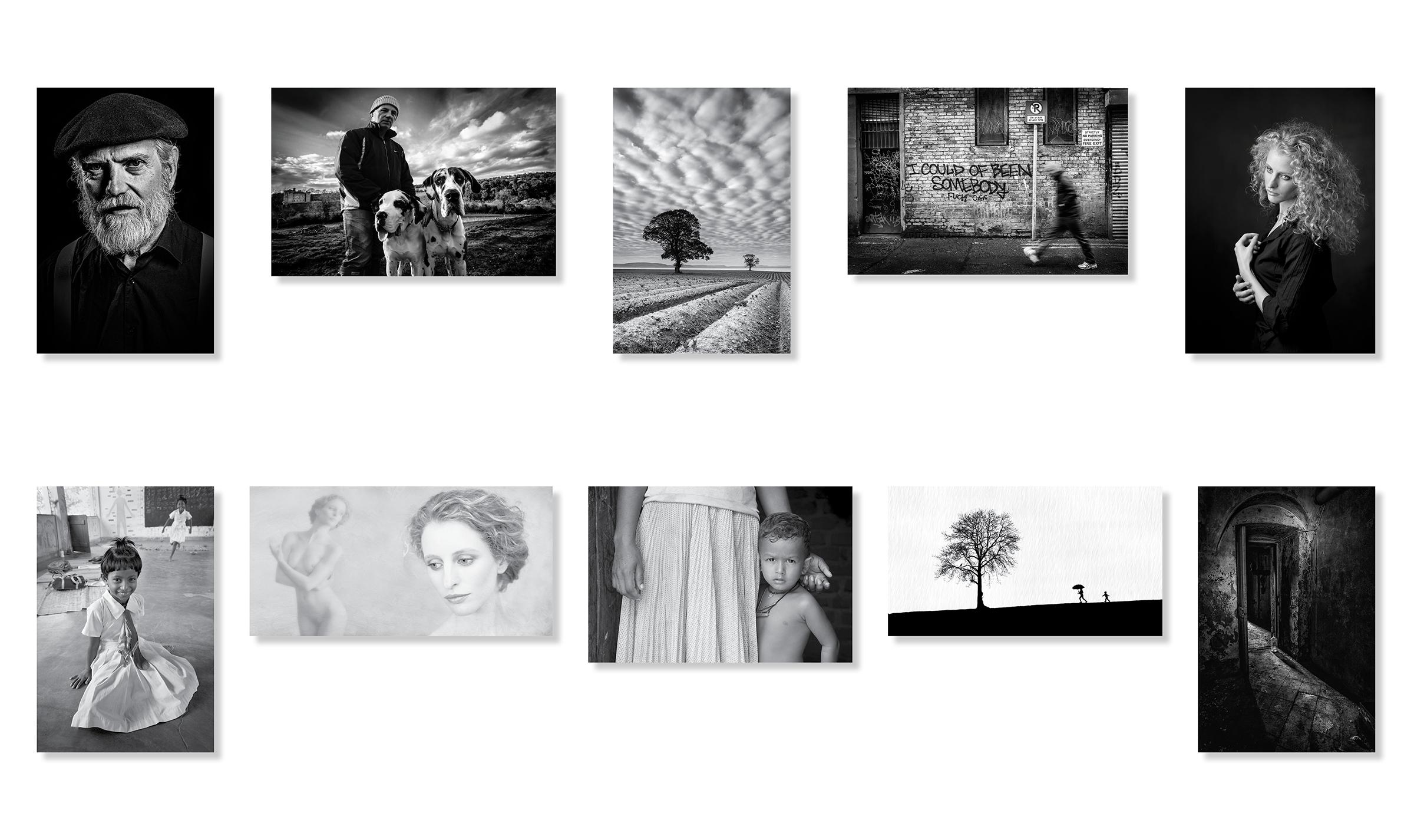 H - Mid Louth Camera Club - Mono