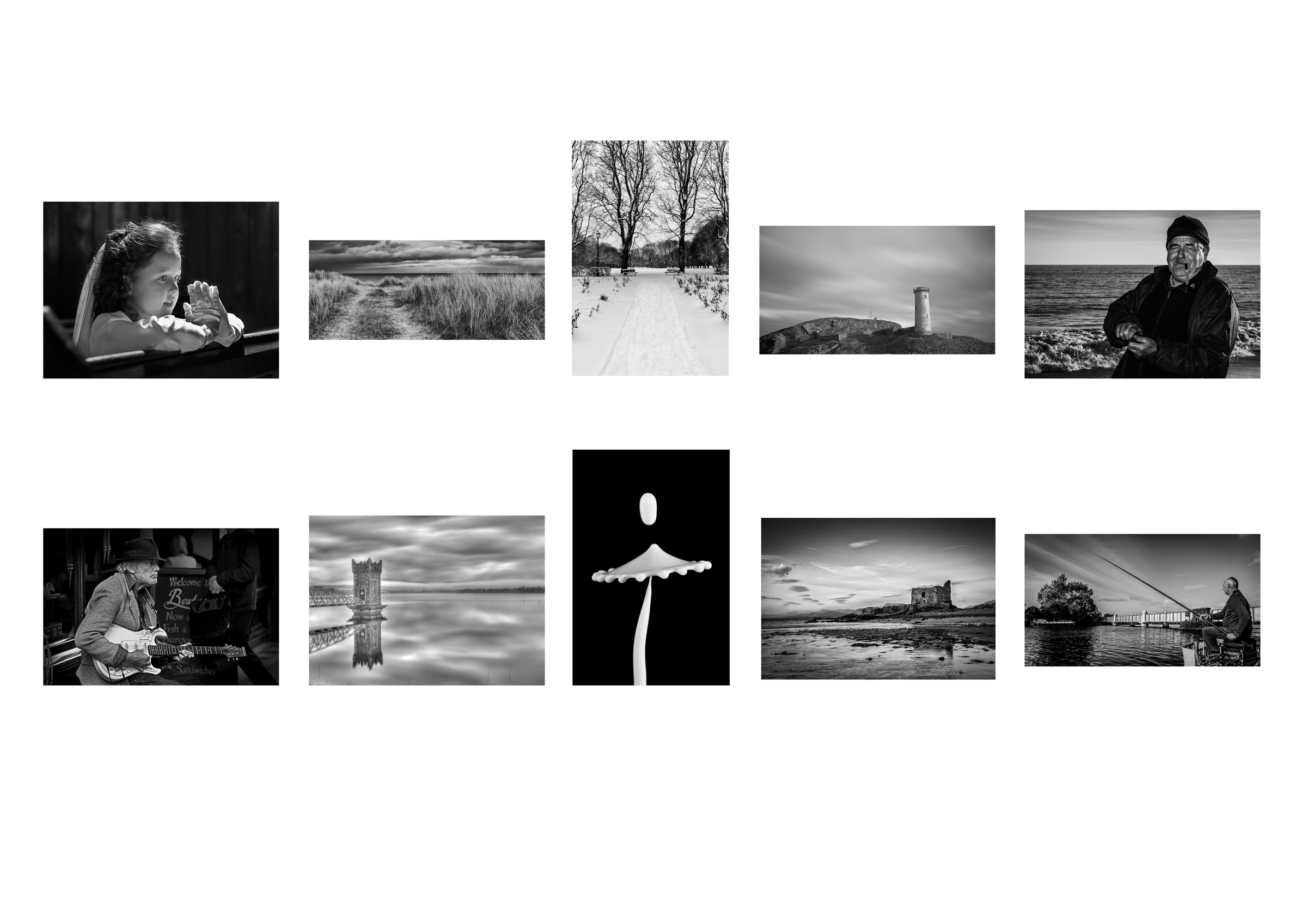 Q - Gorey Photographic Club - Mono