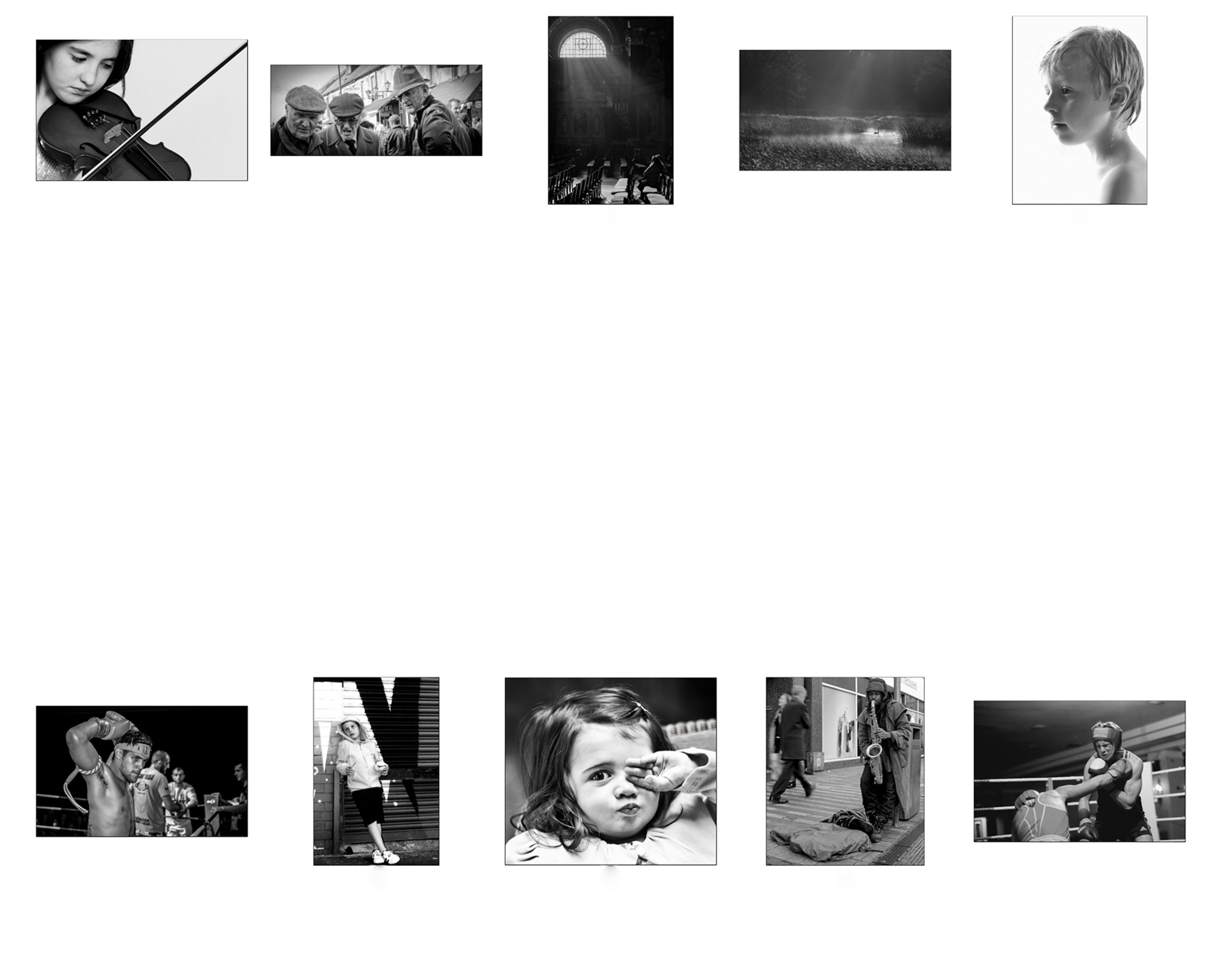 R - Listowel Camera Club - Mono