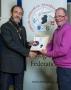 IPF President Michael O'Sullivan presenting LIPF distinction to Peter Rooney.jpg