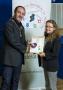 IPF President Michael O'Sullivan presenting LIPF distinction to Suzanne Merrigan.jpg