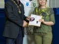 IPF President Michael O'Sullivan presenting AIPF distinction to Roseanne Baume.jpg