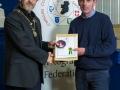 IPF President Michael O'Sullivan presenting LIPF distinction to Coleman Howard.jpg