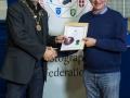 IPF President Michael O'Sullivan presenting LIPF distinction to Dermot Merrick.jpg
