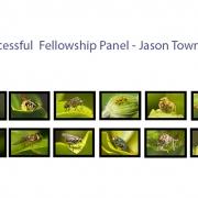 Jason Town FIPF, Cork Camera Group