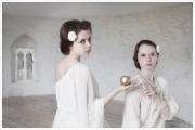 Golden Apple - Gabriel OShaughnessy