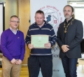 IPF President Michael O'Sullivan & IPF FIAP Liaison Officer Paul Stanley presenting AFIAP distinction to Tony Murray.jpg