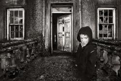 David Martin, 'Anybody Home', Dundalk Photographic Society