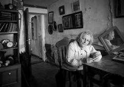 Des Clinton, 'Kathleen Mc Geogh', Drogheda Photographic Club