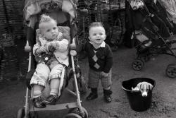 Judy Boyle, 'My New Dog', Drogheda Photographic Club