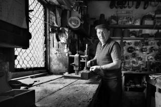 The Workshop - Des Connors