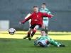 Bohs v Carrick Utd - U-11 (A) League