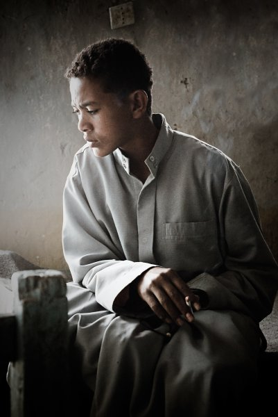 Nathan Richardson - Smoker