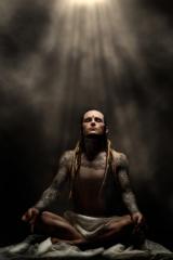 Tomasz Grzelaczyk - Meditation