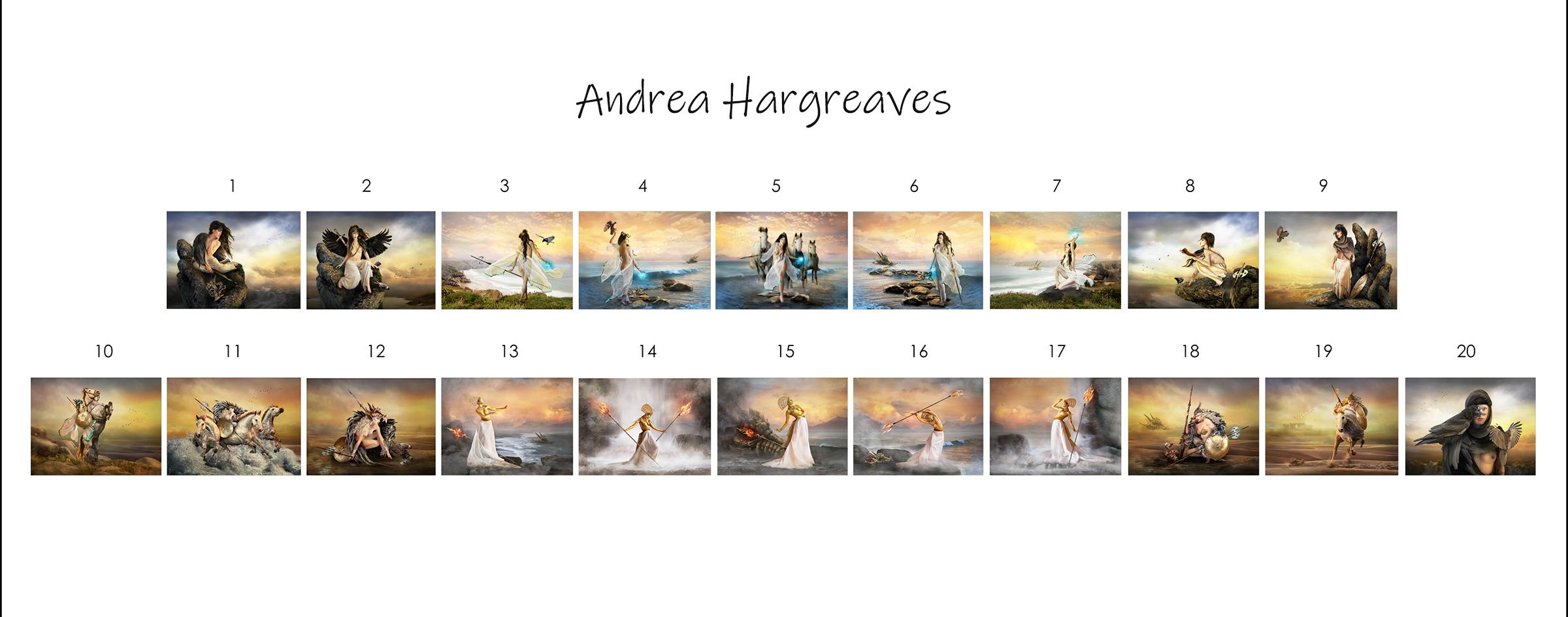 Andrea Hargreaves