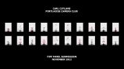 Carl Cutland - Portlaoise