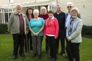 IPF AV Group Committee