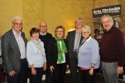 IPF AV Group Committee, Brendan O'Sullivan, Rita Nolan, Christopher Doyle, Margaret Finlay, Edwin Bailey, Lilian Webb & Alan Lyons