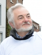 Joe Dowdall,  IPF Founding Member,  Drogheda PC
