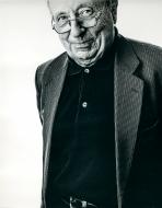 Eddie Chandler, IPF Founding Member, Dublin C.C.