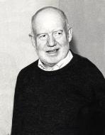 Joe McCusker, IPF Founding Member, PSI