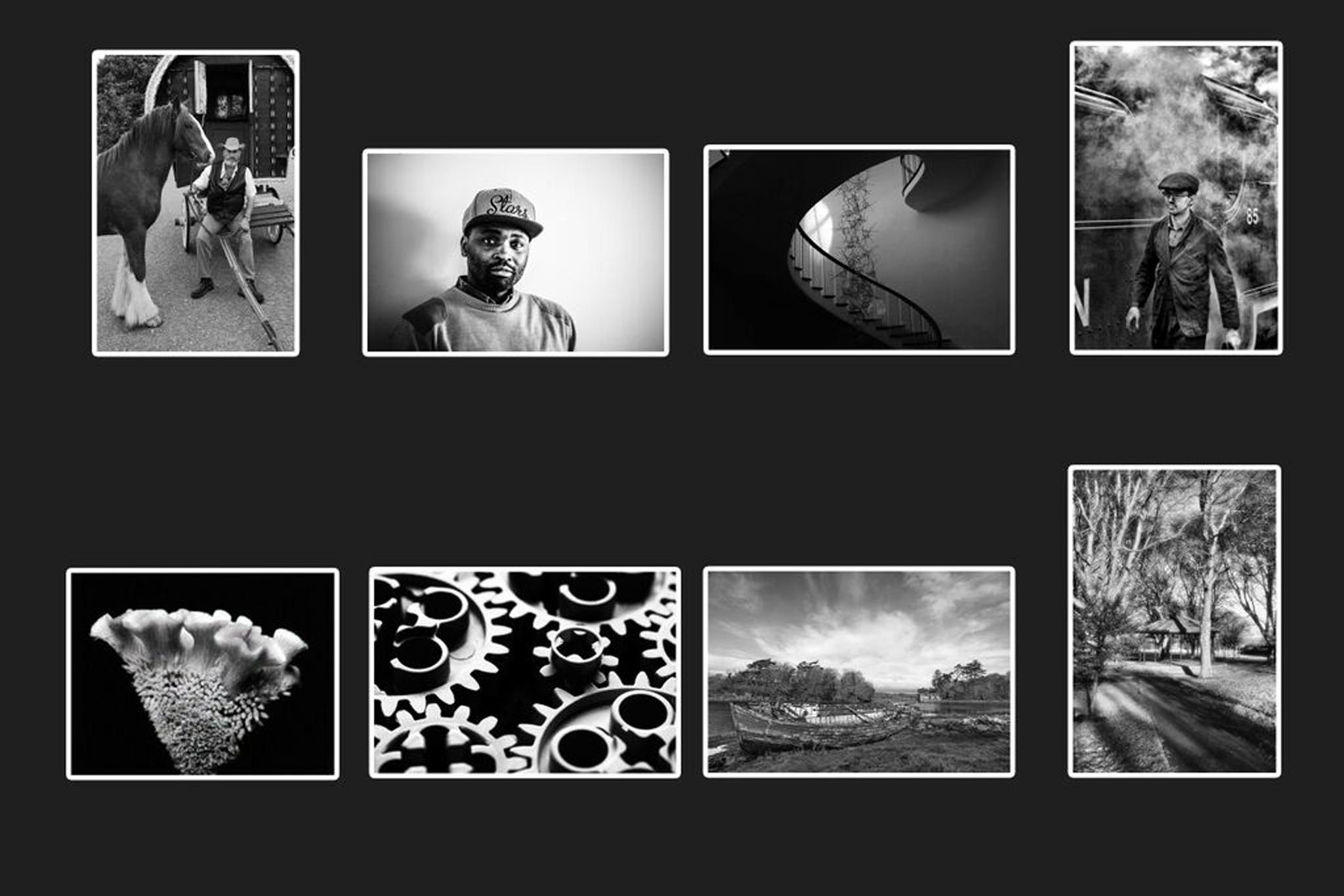 Táin Photographic Group