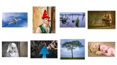 3rd Colour Print Panel - Athlone Photography Club