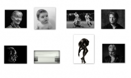Monochrome Print Panel - Joint Second Place - Palmerstown Camera Club