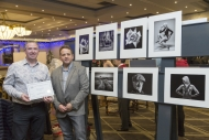 Catchlight Camera Club wit Sponsor Fine Art Papers by Sheldon
