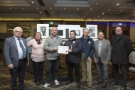 Dondalk Photographic Society & Sponsor Fine Art Papers by Sheldon