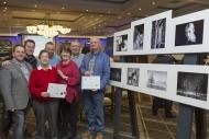 Malahide Camera Club and Sponsor Fine Art Papers by Sheldon