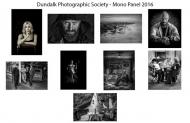 8. Dundalk PS Mono Panel
