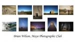Brian Wilson LIPF, Mayo Photographic Club