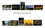 Gerard O'Kane LIPF, Buncrana Camera Club