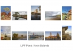 Kevin Balanda LIPF, Dublin Camera Club