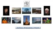 Rory O'Connor LIPF, Blarney Photography Club