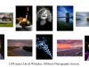David Whitaker LIPF, Offshoot Photographic Society