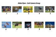 Aidan Ryan LIPF, Cork Camera Group